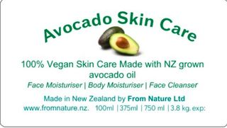 Avocado Skin Care