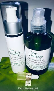 Dr Wendy's Botanical Skin Care