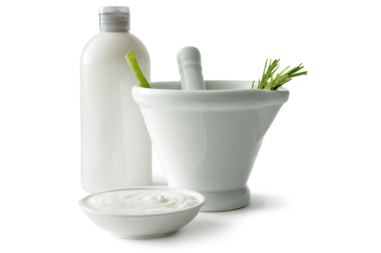 Basic Body Butter base