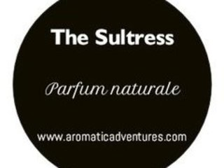 The Sultress Parfum Naturale Range